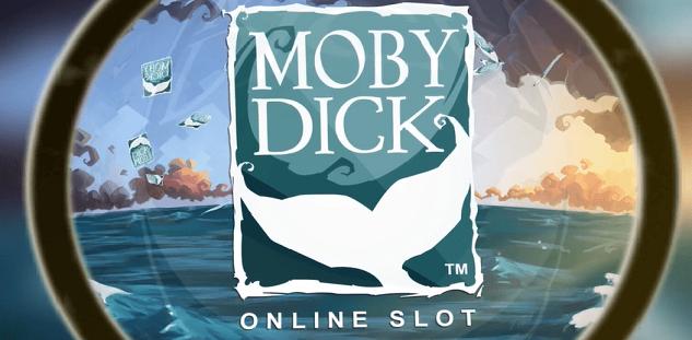 Moby Dick : 777.be présente le nouveau slot de Rabcat