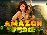 Amazon Fierce : 25 free spins à remporter sur Betfirst.be !
