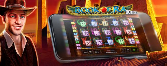 Book of Ra : Jouez au jeu de la semaine sur Betfirst.be pour gagner des prix !