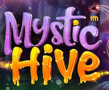 Comment jouer à Mystic Hive de Betsoft Gaming sur 777.be ?