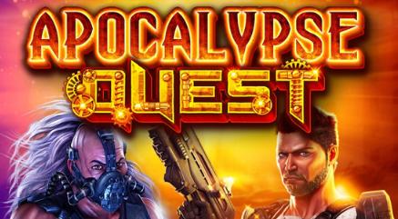 Comment jouer au jeu Apocalypse Quest sur 777.be ?