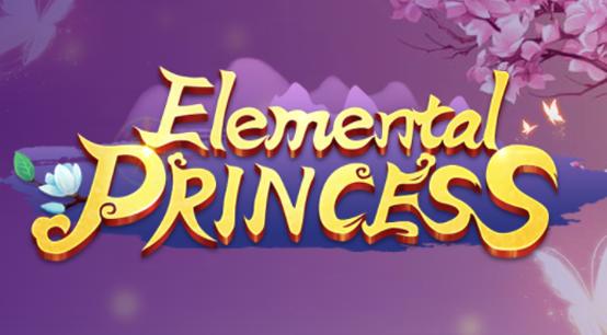 Comment jouer au jeu Elemental Princess sur 777.be ?