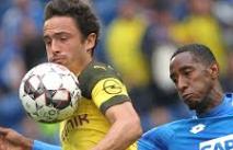 Cotes de paris de Bwin.be sur Borussia Dortmund - 1899 Hoffenheim
