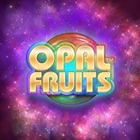 Découvrez Opal Fruits ajouté au catalogue de Goldenpalace.be !