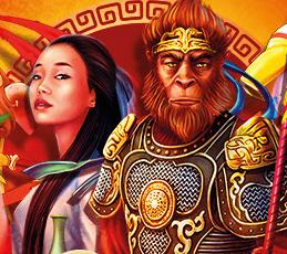 Gagnez jusqu'à 2 500 € sur Goldenpalace.be avec le Nouvel An chinois !