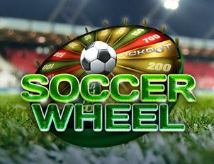 Jouez au jeu Soccer Wheel et gagnez des prix sur Betfirst.be !