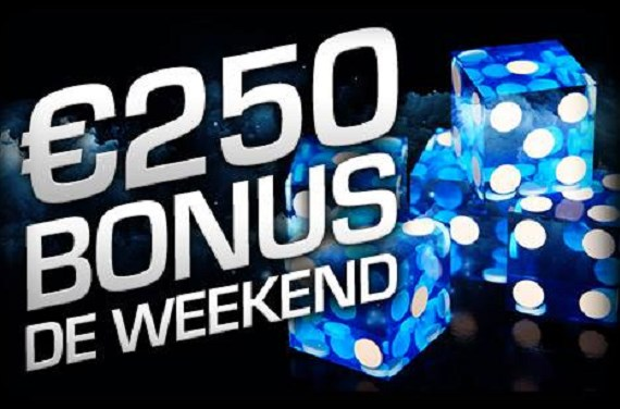 Bonus 250