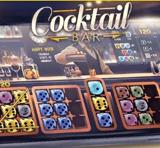 Participez à la promo de Betfirst.be et gagnez des prix avec Cocktail Bar !