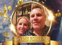 Plus de 270 K remportés sur 777.be avec Divine Fortune !