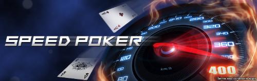 Speed Poker : Ladbrokes.be innove dans l'expérience du Poker en ligne