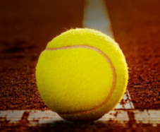 Tennis : Compétition des internationaux de France sur Unibet.be !