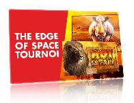 Tournoi Safari en novembre sur Circus.be