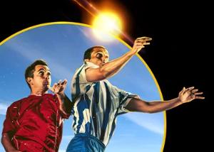 Vivez la Copa América sur Bwin.be avec des Paris Extra !