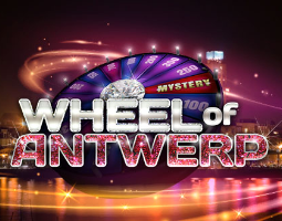 Wheel of Antwerp : remportez des free spins sur Betfirst.be !