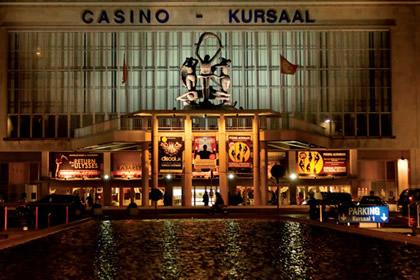 Argent Offert Pour Anniversaire Dans Les Casino Belges