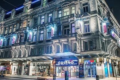 Les casinos des villes de Belgique